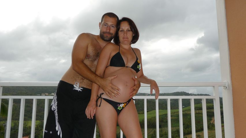 27ème semaines de grossesse