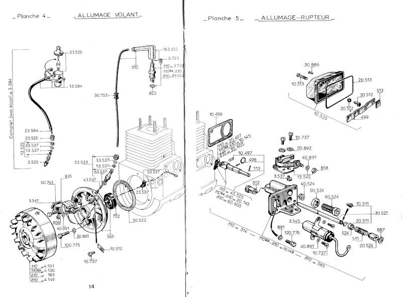 Acura K20a2 Schema Moteur