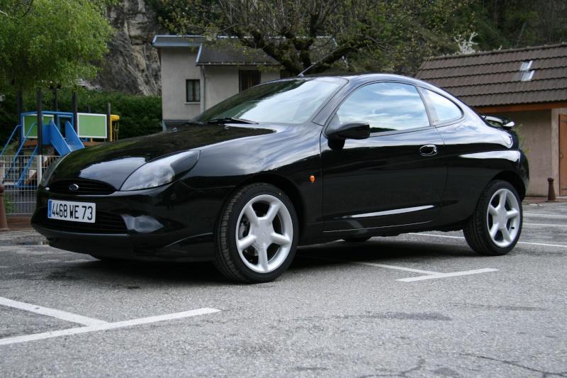 trialex ford puma 1 7 votre voiture. Black Bedroom Furniture Sets. Home Design Ideas