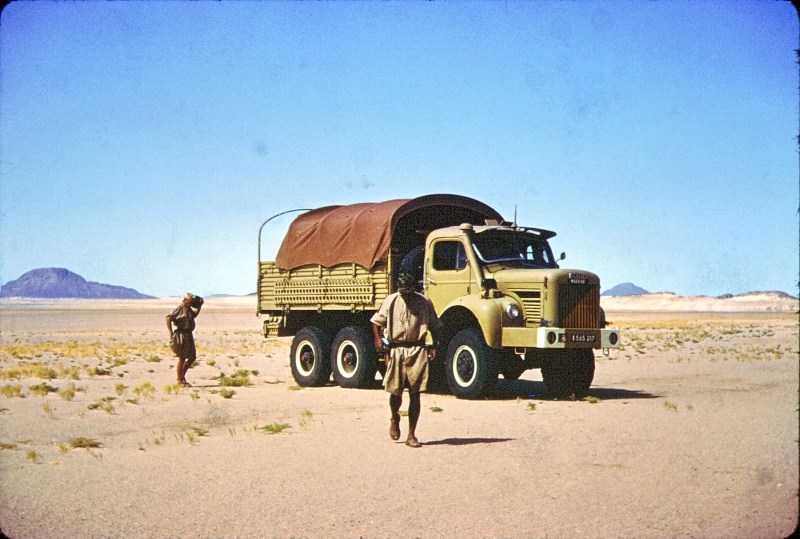 poids lourd gazelle