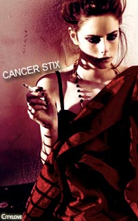 cancer stix 001
