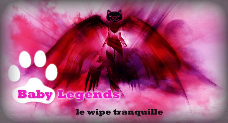 WOW - Baby Legends