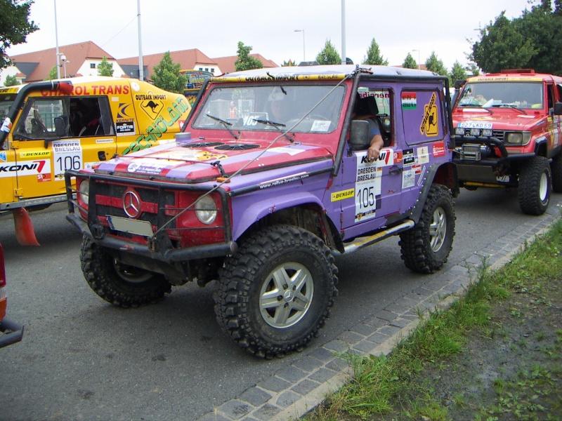 Les G du 15 eme Dresden Breslau - Forum du Club 4x4 Mercedes