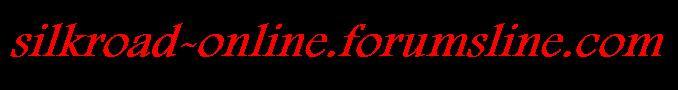 silkroad online le forum fr