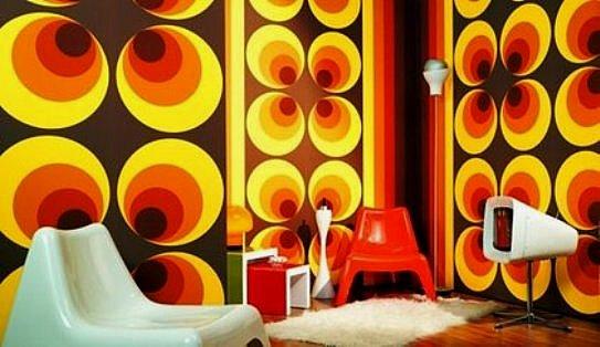 Déco, décoration, deco, 70's, 70, 80, 80's, 60's, hippie, hippy, loft, kitch, kitsch