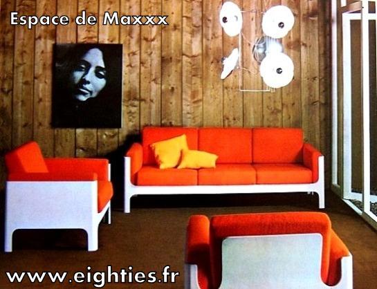 70, 70's, 80, Hippie, 60's, déco, décoration, loft, kitsch, kitch