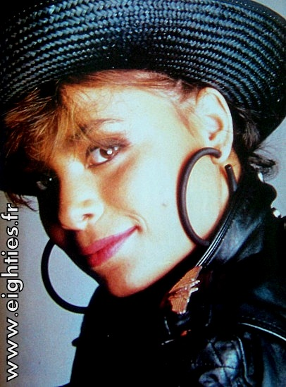 Eighties Paula abdul années 80