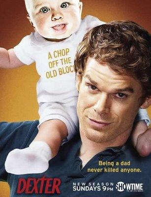 Spoilers Dexter temporada 4