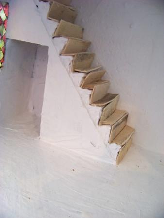 tuto maison en carton pour les nuls tape 5 fini p2. Black Bedroom Furniture Sets. Home Design Ideas