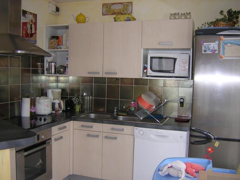Relooking salon cuisine en perspective des id es - Cuisine en perspective ...