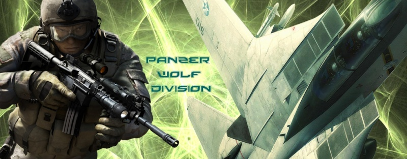 P.R.F. Army | Panzer Wolf Division