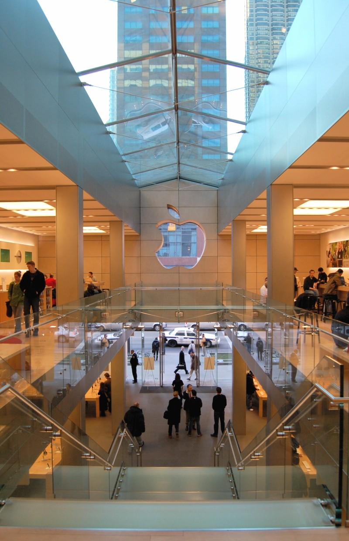 chicag10 dans Architecture