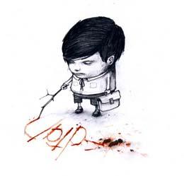 Dran dans Illustrateur expo_d10