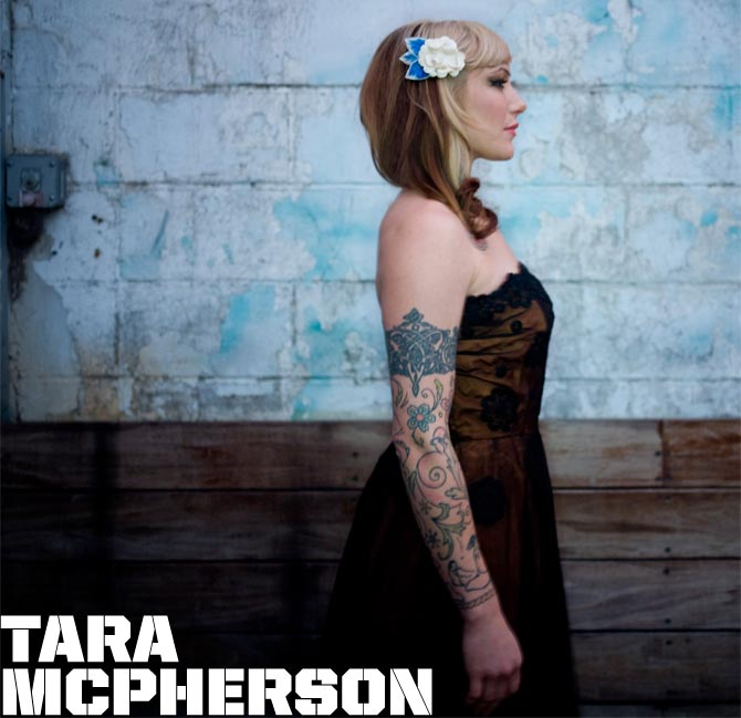 Tara McPherson dans Designer tara_m10