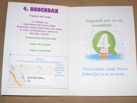 kako napisati pozivnicu za rođendan veliwicom19's soup kako napisati pozivnicu za rođendan