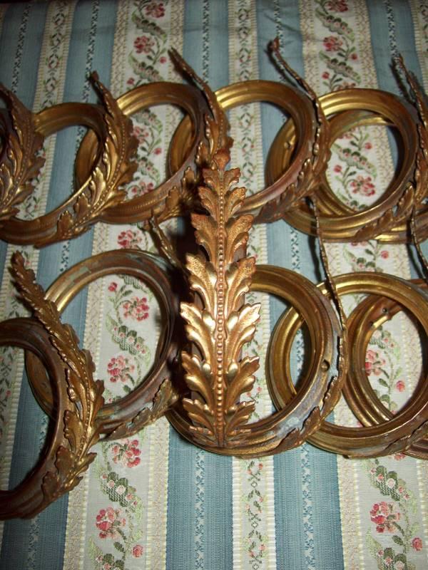 anneaux anciens pour rideaux le blog de tissus anciens. Black Bedroom Furniture Sets. Home Design Ideas