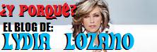 EL BLOG DE LYDIA LOZANO