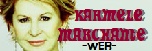 LA WEB DE KARMELE MARCHANTE