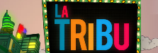 WEB OFICIAL DE 'LA TRIBU'