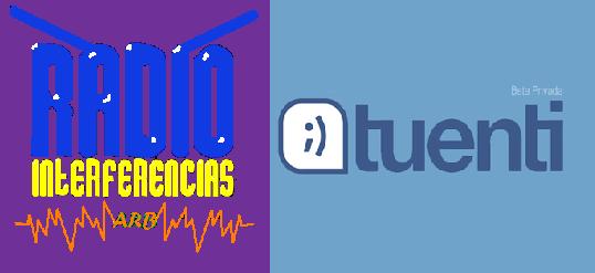 CONÉCTATE O REGÍSTRATE EN TUENTI, BUSCA RADIOINTERFERENCIAS Y AÑÁDETE COMO AMIGO!!