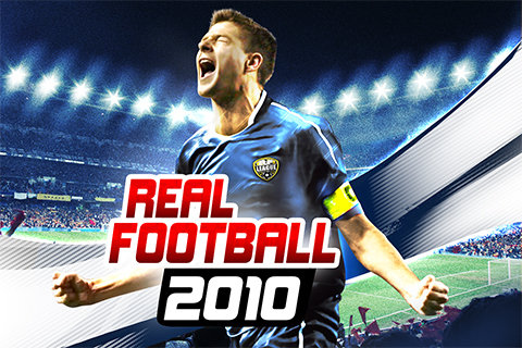 33e65810 - Real Football 2010 en images.
