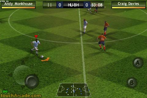 jeux kora fifa 2010 pc