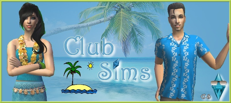 .: Club Sims :. Index du Forum