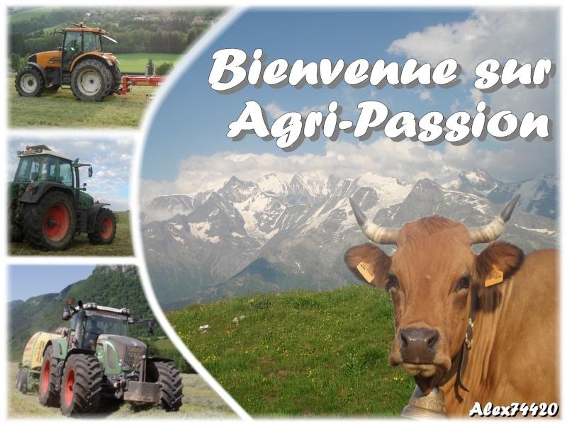 L'agriculture, une passion...