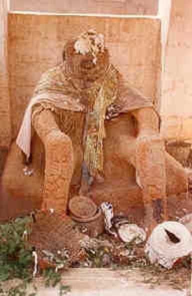témoignage sorcellerie afrique