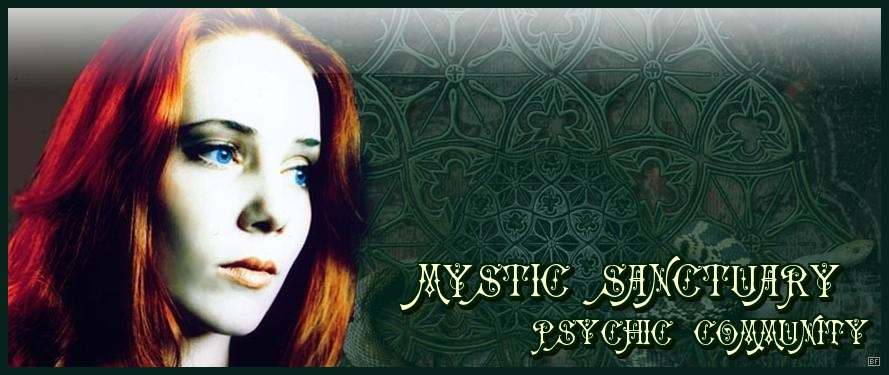 Mystic Sanctuary Psychic Community
