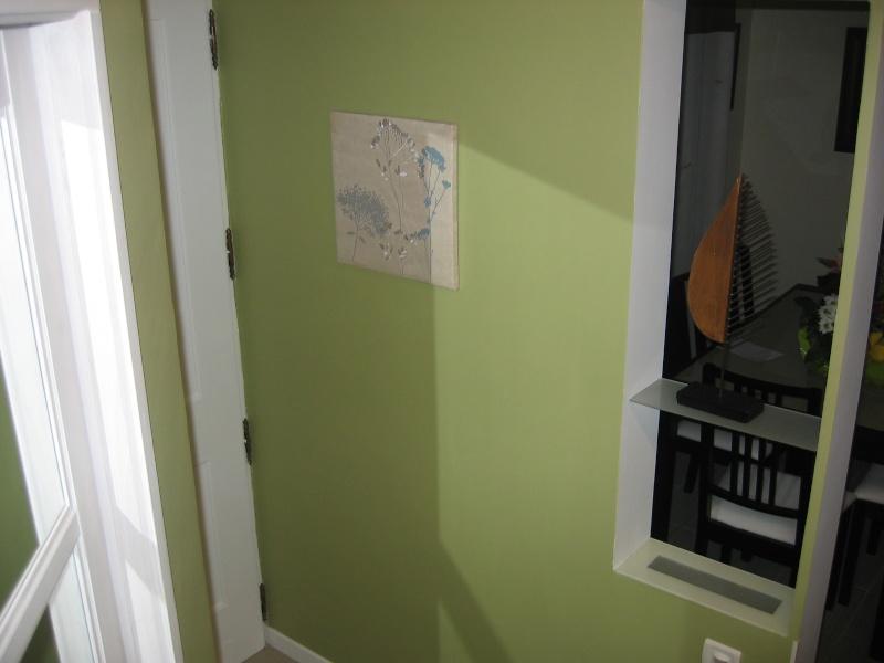 Cage d 39 escalier et palier - Decoration de cage d escalier ...