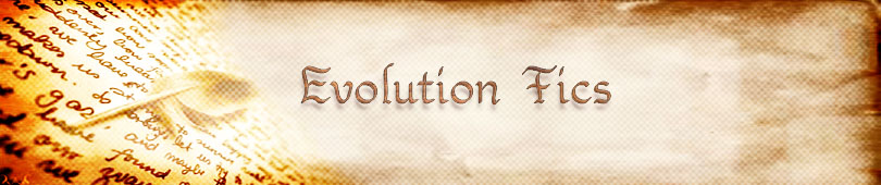 F�rum Evolution Fics