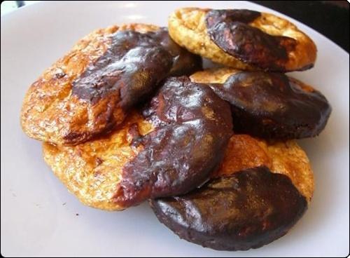 Recette Biscuit Mi choco dans recette biscui10