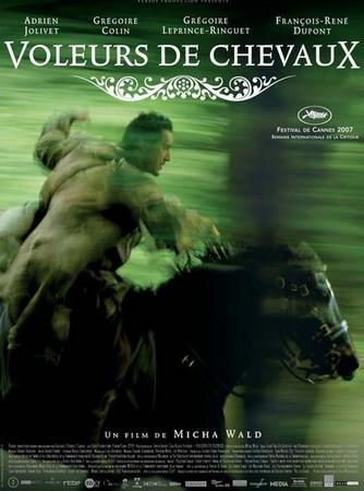 cinéma :  voleurs de chevaux  dans Cinema-DVD gay et lesbien 355412