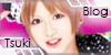 ~ * Tsuki blog