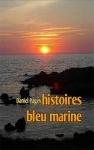 Daniel Pages Histoire bleue marine
