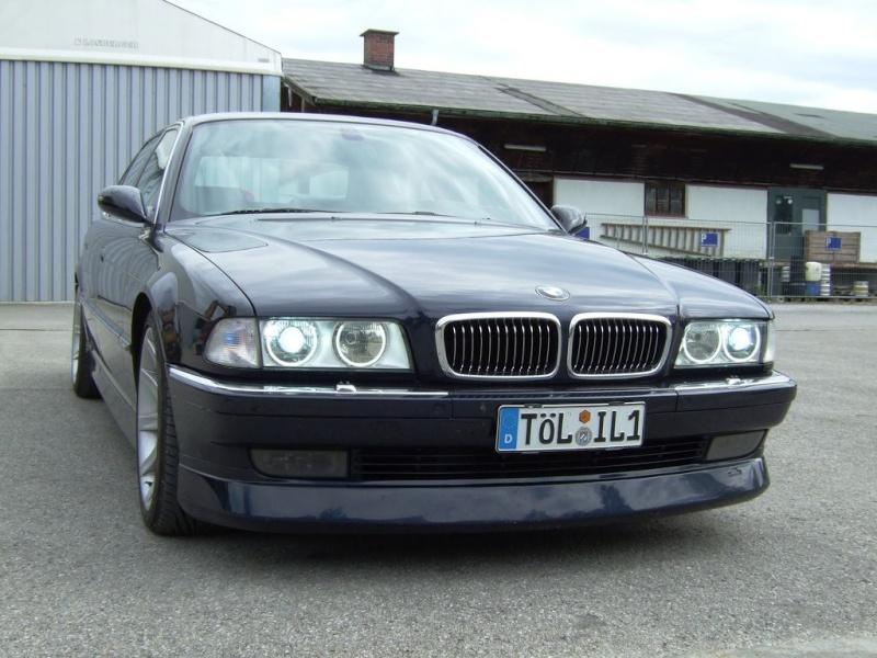 BMW E38 Club - Фотоподборочка №3 на 08.11.2010 (Глазам на радость)