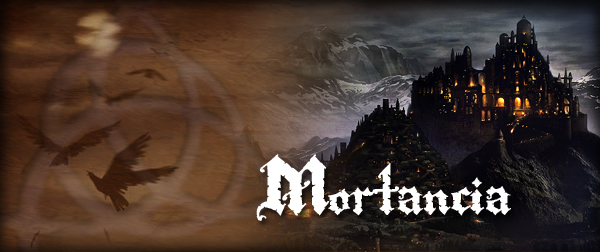 Bienvenue � Mortancia