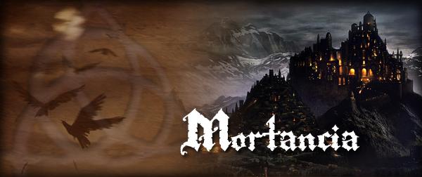 Bienvenue à Mortancia