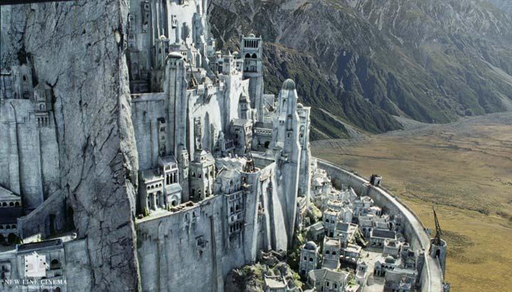 Gondor klub