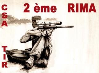 Club de tir du 2°RIMa