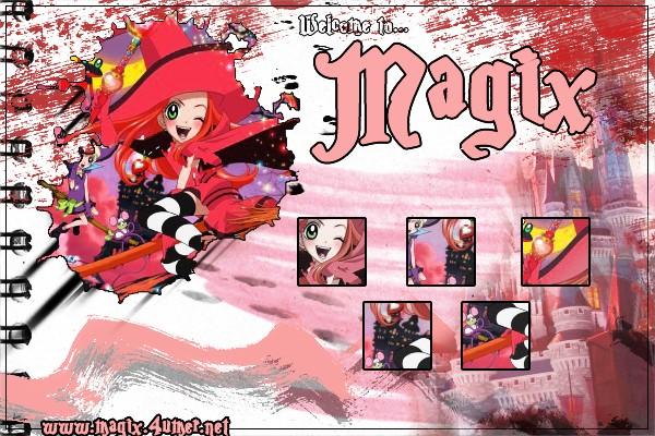.:The School of  Magic:.