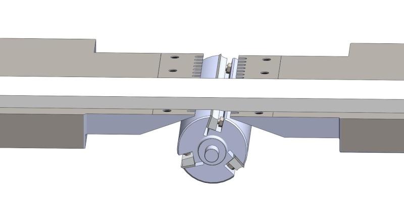 changement et r glage des fers de rabot d gau. Black Bedroom Furniture Sets. Home Design Ideas