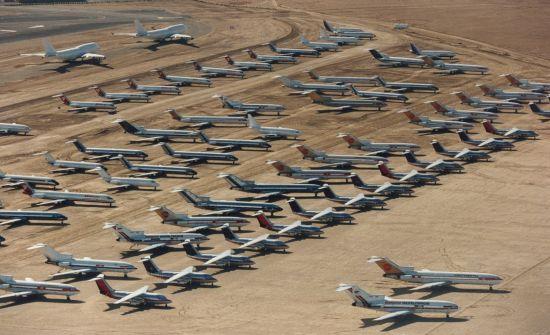 Car Storage Near Phoenix Airport