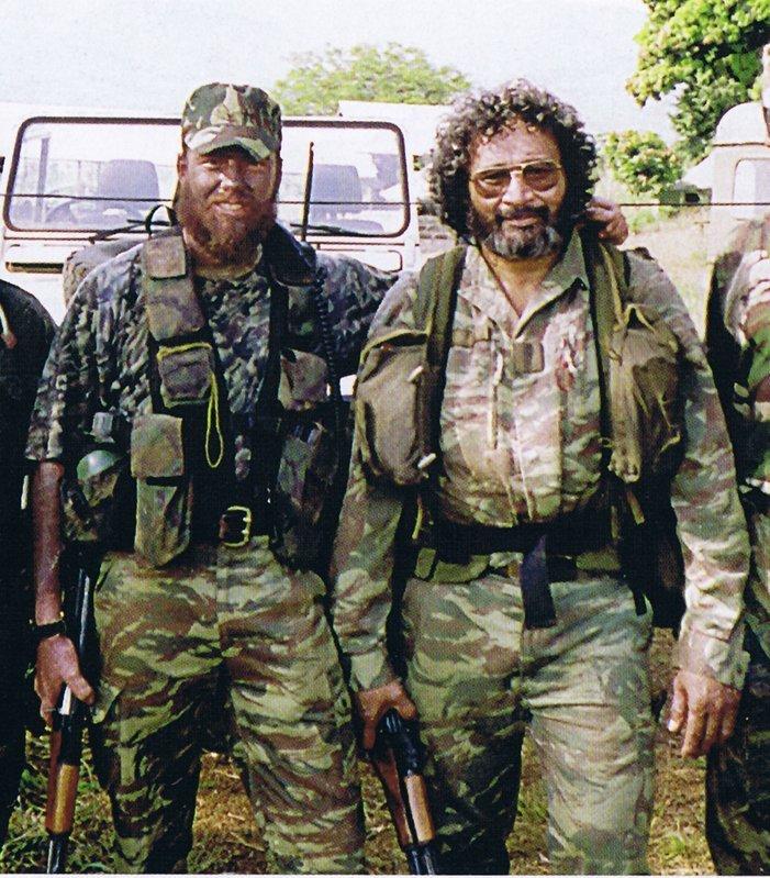 Plaćenici(mercenaries