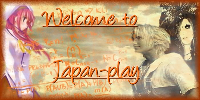 Japan-play