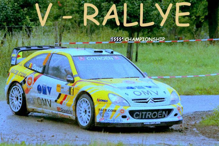 Rallye Virtual