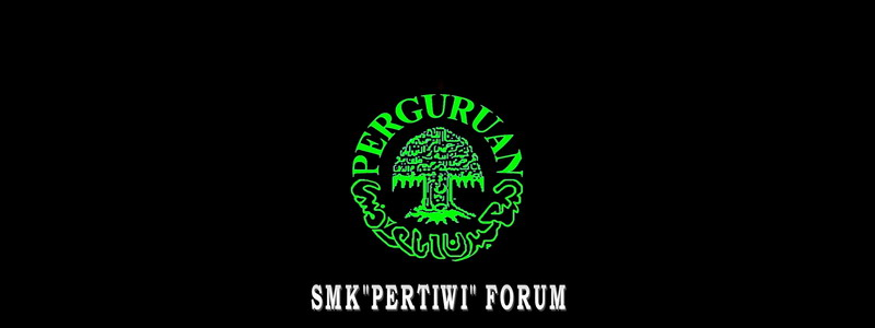 SMK-PERTIWI Forum
