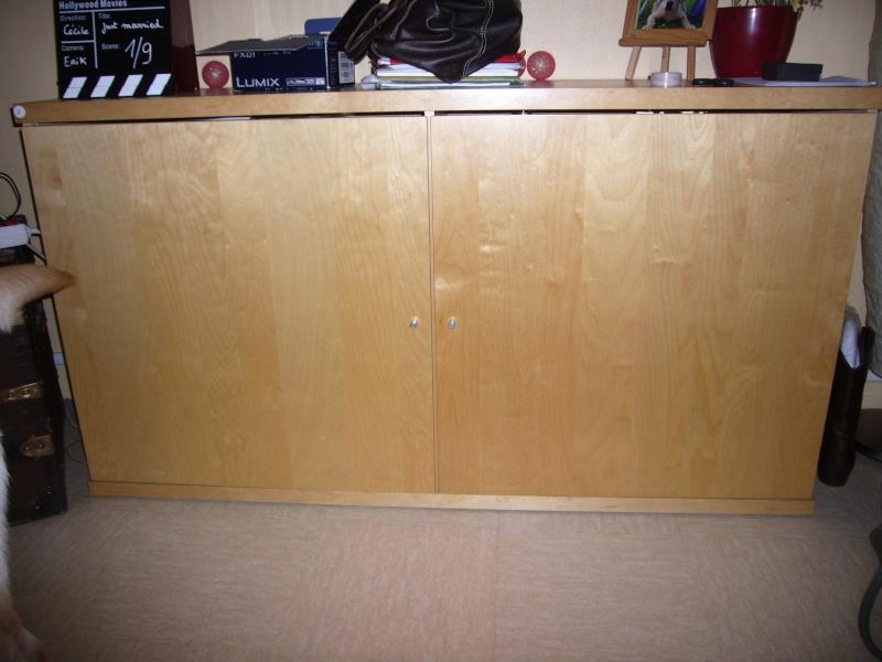 une nouvelle t te pour un nouvel appartement page 1. Black Bedroom Furniture Sets. Home Design Ideas