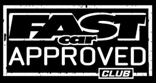 Fast Car Approved Club